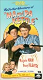 Ma and Pa Kettle (1949) Poster