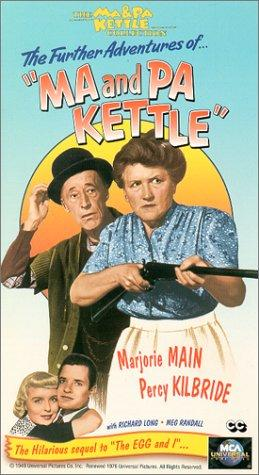 Image Ma and Pa Kettle Watch Full Movie Free Online