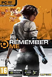 Remember Me (2013) Poster - Movie Forum, Cast, Reviews