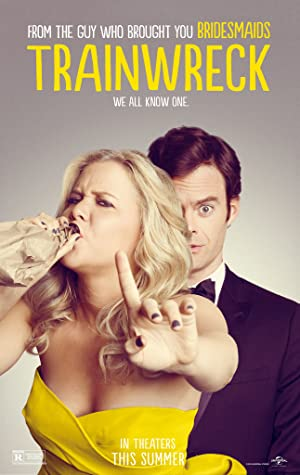 Trainwreck (2015) Download on Vidmate