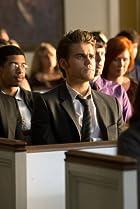 Image of The Vampire Diaries: Memorial
