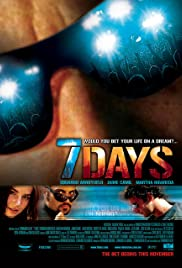7 días(2005) Poster - Movie Forum, Cast, Reviews