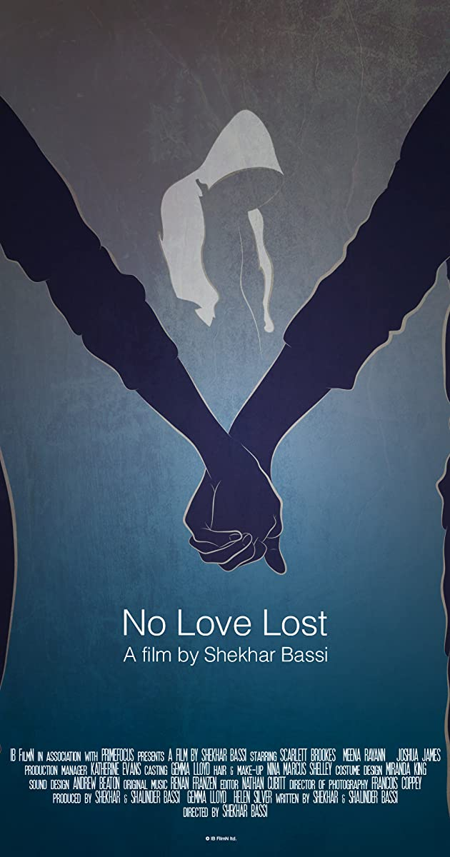 3 09 no love lost no love