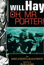 Primary image for Oh, Mr. Porter!