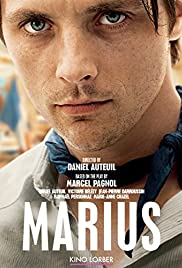 Marius (2013) Poster - Movie Forum, Cast, Reviews