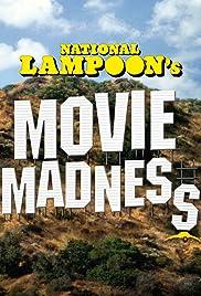 Movie Madness Poster