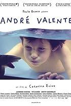 Image of André Valente