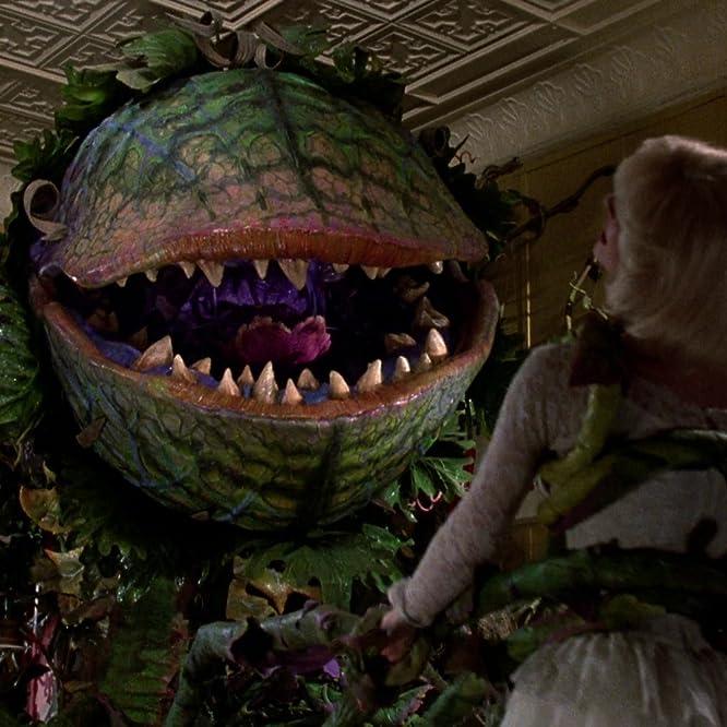 Ellen Greene in Little Shop of Horrors (1986)