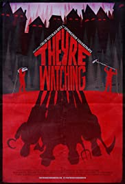 They're Watching (2016) Poster - Movie Forum, Cast, Reviews