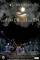 Image of The Final Night and Day