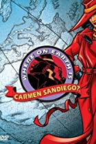 Image of Where on Earth Is Carmen Sandiego?