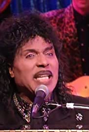 too little richard too late poster