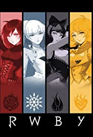 RWBY Poster - TV Show Forum, Cast, Reviews