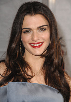 Rachel Weisz at The Lovely Bones (2009)