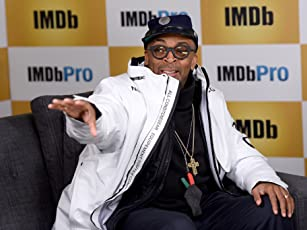 "Director Spike Lee talks to IMDb about his latest documentary ""Michael Jackson's Journey From Motown to Off the Wall.' Plus, find out how he feels about Michael Jackson's collaboration with Quincy Jones in 'The Wiz' and why working with Amazon Studios on his film 'Chi-Raq' has been an amazing experience."
