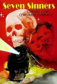Doomed Cargo(1936) Poster - Movie Forum, Cast, Reviews