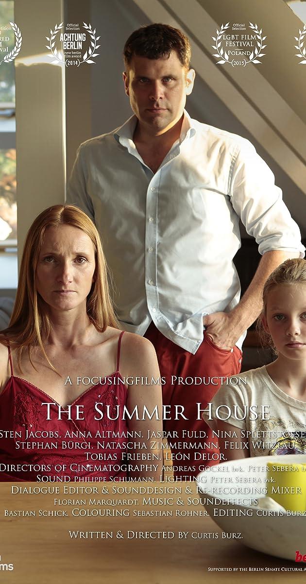 Das Sommerhaus 2014 Stream