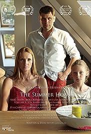 Sommer house 2015