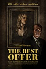 The Best Offer(2014)
