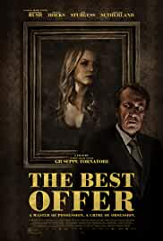 La Migliore Offerta Locandina del film