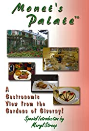 Monet's Palate: A Gastronomic View from the Gardens of Giverny Poster