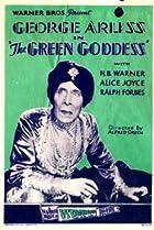 Image of The Green Goddess