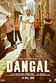 Dangal (2016) 1CD DesiPDvD Rip – XviD MP3 – DUS – 700 MB