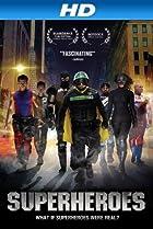 Image of Superheroes