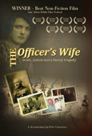 The Officer's Wife Poster