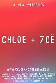 Chloe + Zoë Poster