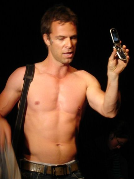 jr bourne ncis