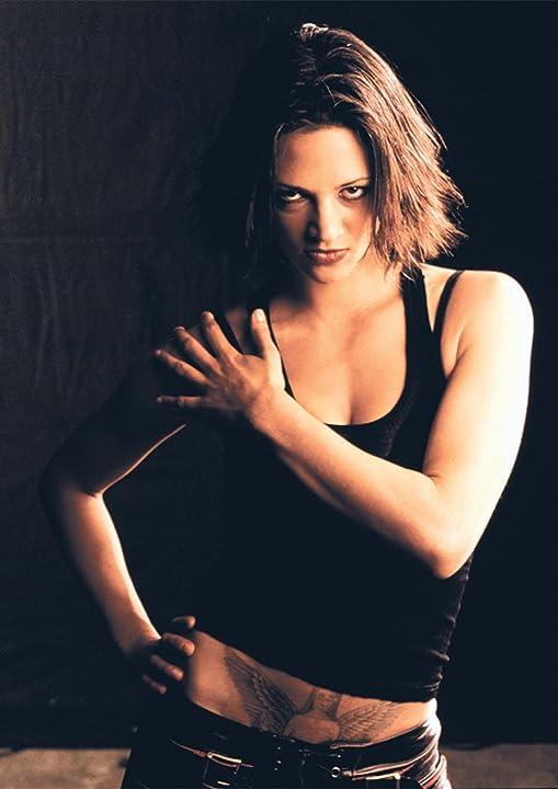 Asia Argento in xXx (2002)