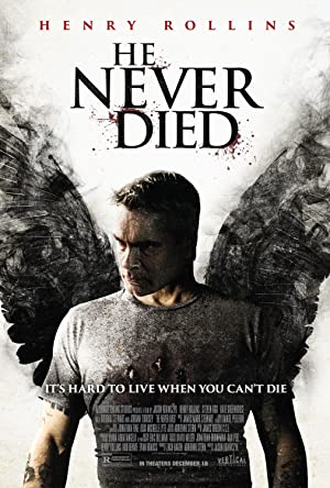 He Never Died (2015) Download on Vidmate
