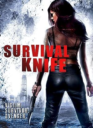 Survival Knife (2016)