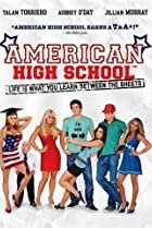 Image of American High School