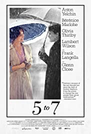 5 to 7 (2014) Poster - Movie Forum, Cast, Reviews