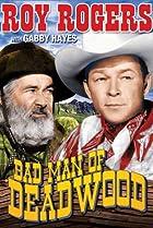 Image of Bad Man of Deadwood
