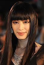 Chiaki Kuriyama's primary photo