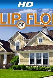 Flip or Flop Poster - TV Show Forum, Cast, Reviews