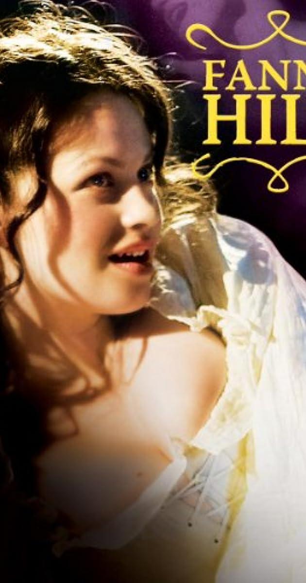 Fanny Hill Film 2007