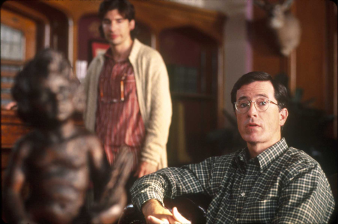 Stephen Colbert in Strangers with Candy (2005)