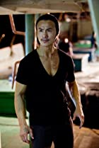 Image of Robin Shou