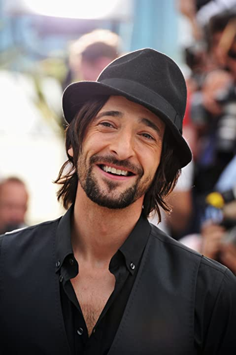 Adrien Brody at Midnight in Paris (2011)