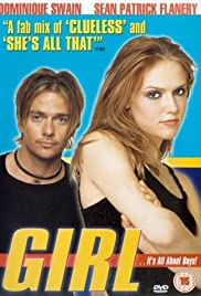 Girl (1998) Poster - Movie Forum, Cast, Reviews