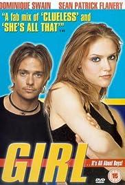 Girl(1998) Poster - Movie Forum, Cast, Reviews