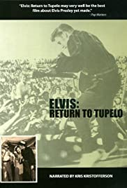 Elvis: Return to Tupelo Poster