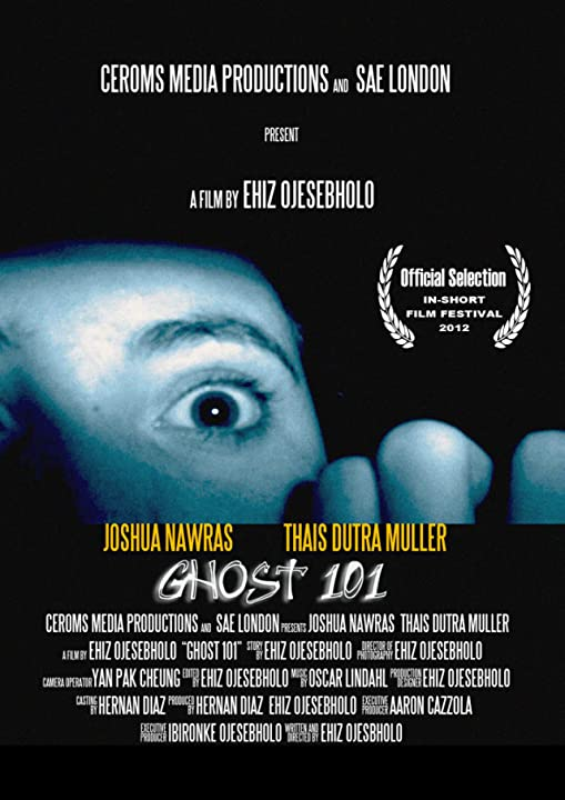 Ghost 101 (2011)