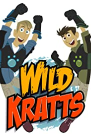 Wild Kratts Poster - TV Show Forum, Cast, Reviews