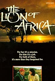 The Lion of Africa (1988) Poster - Movie Forum, Cast, Reviews