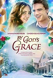 By God's Grace Poster